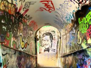 Read more about the article 3 Hidden Places in Linz