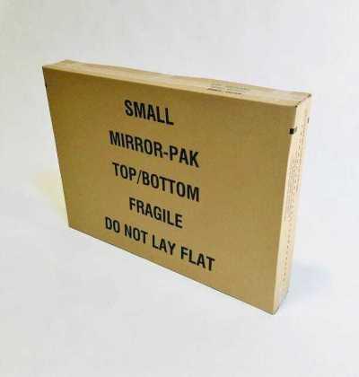 mirror / picture box small