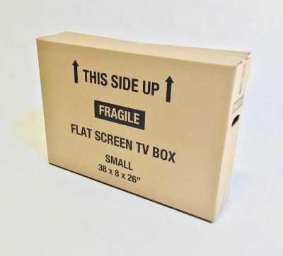 TV Box Small
