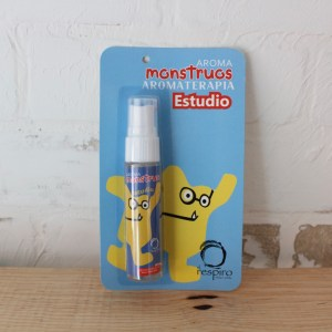 spray estudio niños