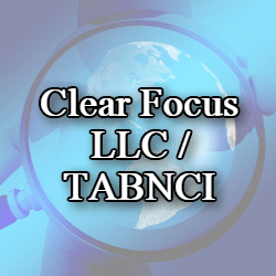 Clear Focus LLC / TABNCI