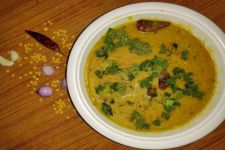 Simple Dal fry