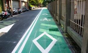 """2016年1月22日:新加坡要兴建""""自行车高速公路""""?"""