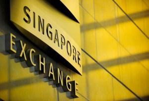 2016年1月7日:新加坡股市今早开盘跌破2800点