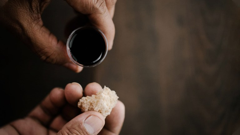 Communion and Revival