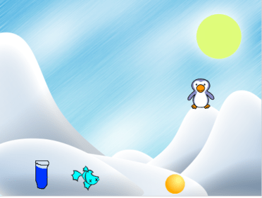 My Penguin Pet