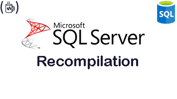Reasons for Statement Recompilation