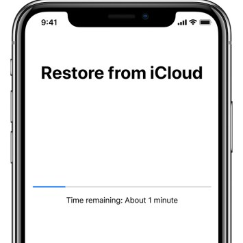 How to Restore iPhone or iPad