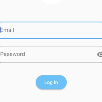 How to validate email on textField in IOS