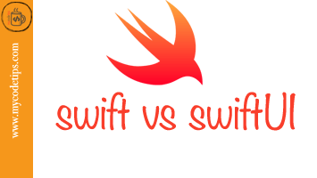 Basic Introduction to Swift vs SwiftUI