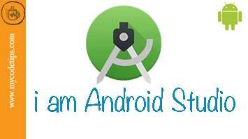 I'm Android Studio!