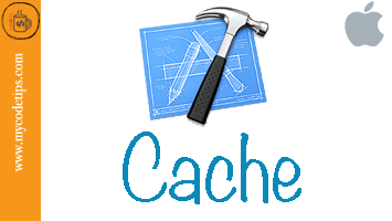 How to clean Xcode Cache or Temporary files.