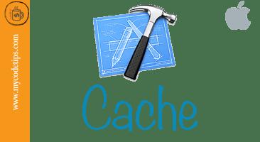 thumb-cache-xcode