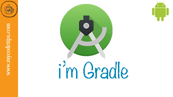 We Are Gradle and Build in Android Studio!