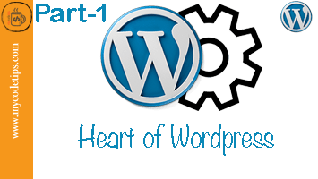 How to Configure WordPress, Meet WP-Config the Heart of WordPress.