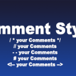 comment-styles