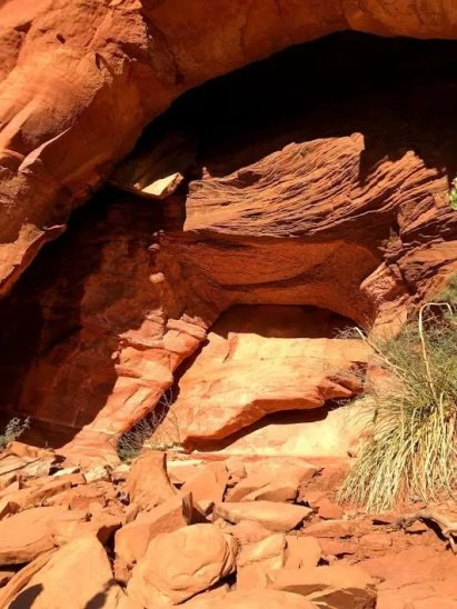 Mouth of Arch 2