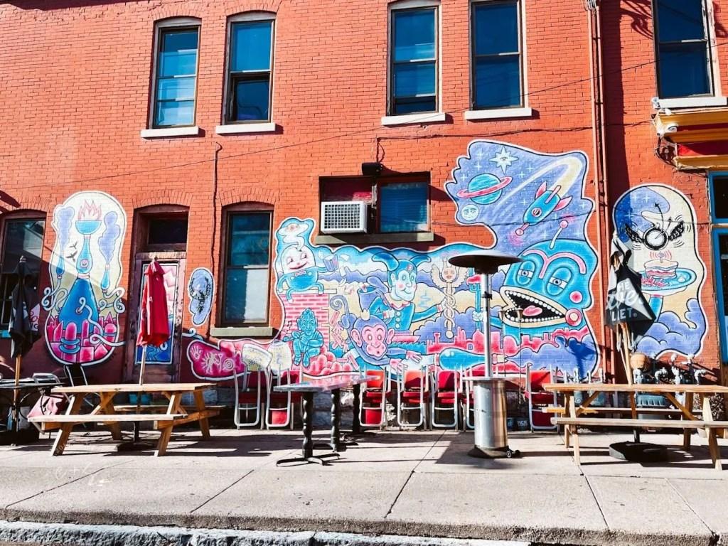 alien mural louisville kentucky