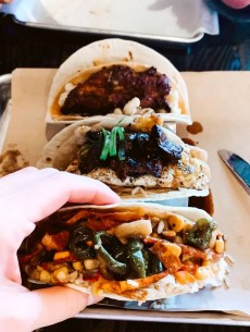 best restaurants in Louisville, tacos in louisville at agave and rye