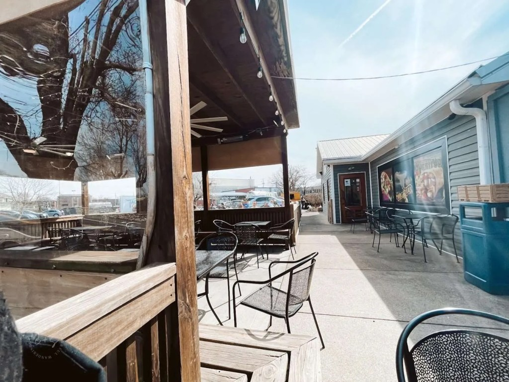 Taco Choza patio Louisville, Ky- Louisville, KY, United States - Louisville Rooftop Bars - heated patios in louisville, Louisville's Best Patios, Louisville Outdoor Dining During Covid, Outdoor Seating Restaurants in Louisville, Best patio Restaurants in Louisville, Best Restaurants in Louisville