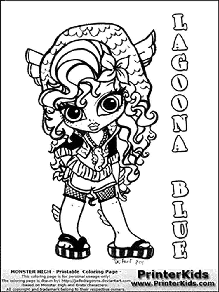 Hockey Ice Girls Coloring Pages