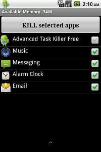 ligg app killer
