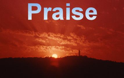 Reasons to Praise