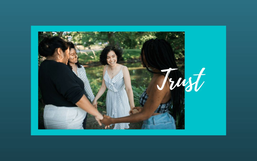 The Names of God – You Can Trust The Lord Our Healer