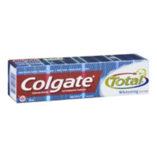 Colgate Total Toothpaste – Whitening 130.00 ml