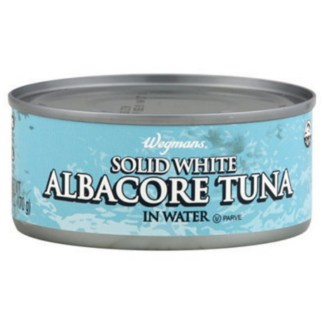 Kirkland Solid Light Tuna In Water