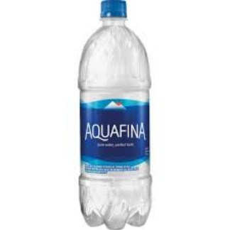 Aquafina Bottle Of Water 591ml