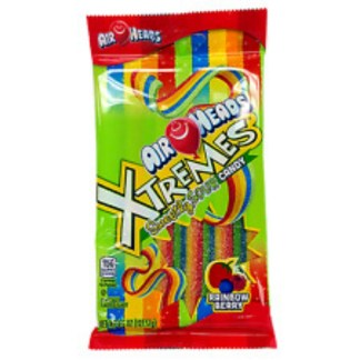 Air Heads Xtremes Rainbow Berry