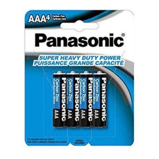 Panasonic AAA Battery Pack Of 4