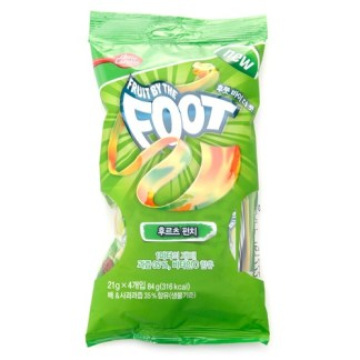 Fruit By The Foot – 21g