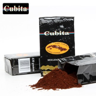 Cubita Cuban Ground Coffee