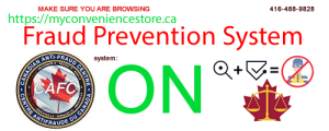 Fraud Prevention System: ON