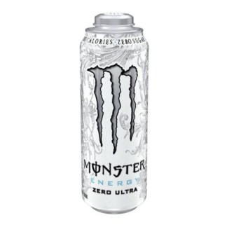 Monster Energy Drink Zero Ultra 710ml