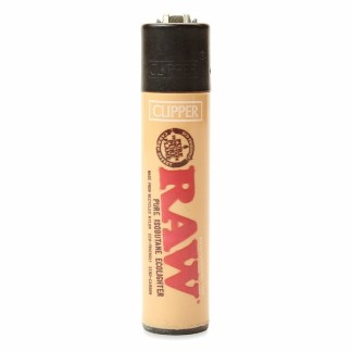 Raw Clipper Refillable Lighters