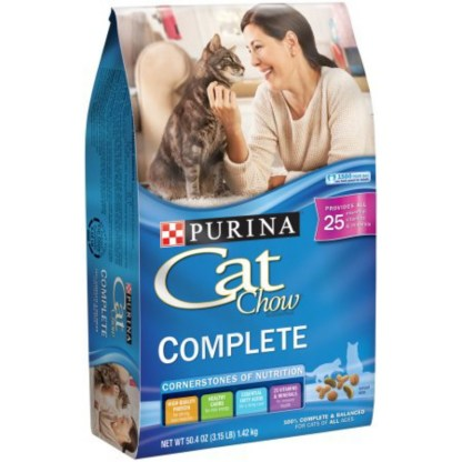 Purina Cat Chow Complete