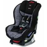 Britax Marathon G4.1 Convertible Car Seat, Static Review