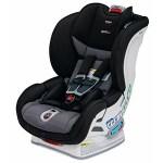 Britax USA Marathon ClickTight Convertible Car Seat, Verve Review