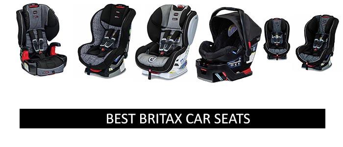 Best Britax Convertible car seat