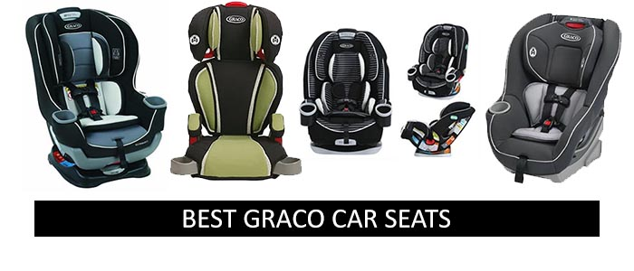 Best Graco Convertible car seat