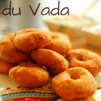 Medu Vada | Pongal Festive Recipe