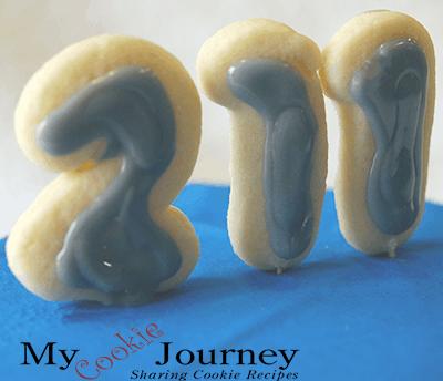 211 Cookies