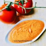 Carne en salsa con bolets