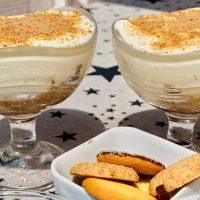 Crema dulce de Queso Mascarpone