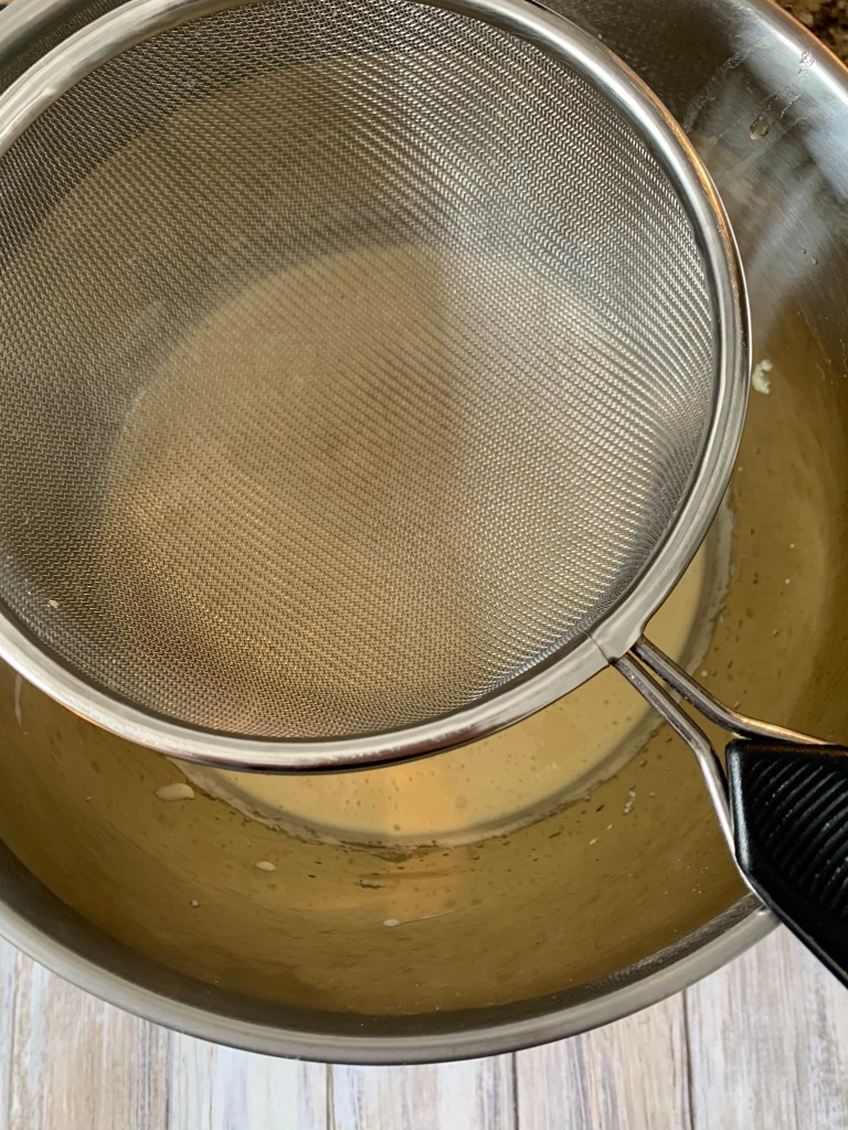 Como hacer Pastel de Chocolate blanco
