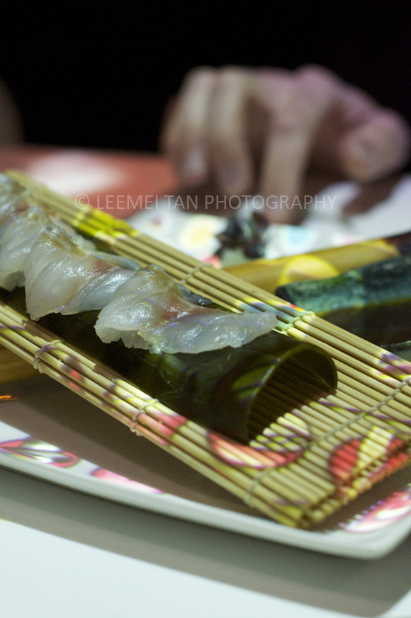 seabass-sashimi