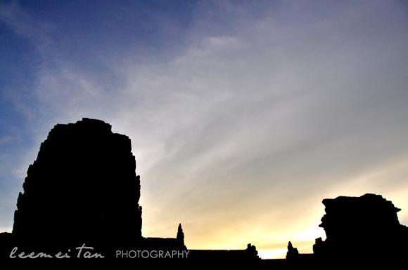 evening-angkor